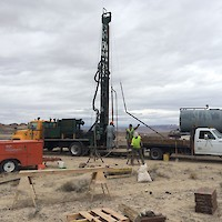 Clayton Valley Project, Nevada Infill Drill Program March 2019