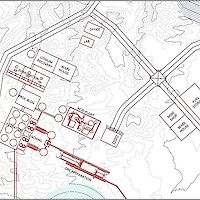 Cypress Clayton Valley Lithium Mine Proposed Facilities