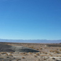 Clayton Valley Project Channel Samples of Lithium-Rich Claystone, Nevada