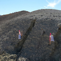 Clayton Valley Project Chip Channel Samples of Lithium-Rich Claystone, Nevada